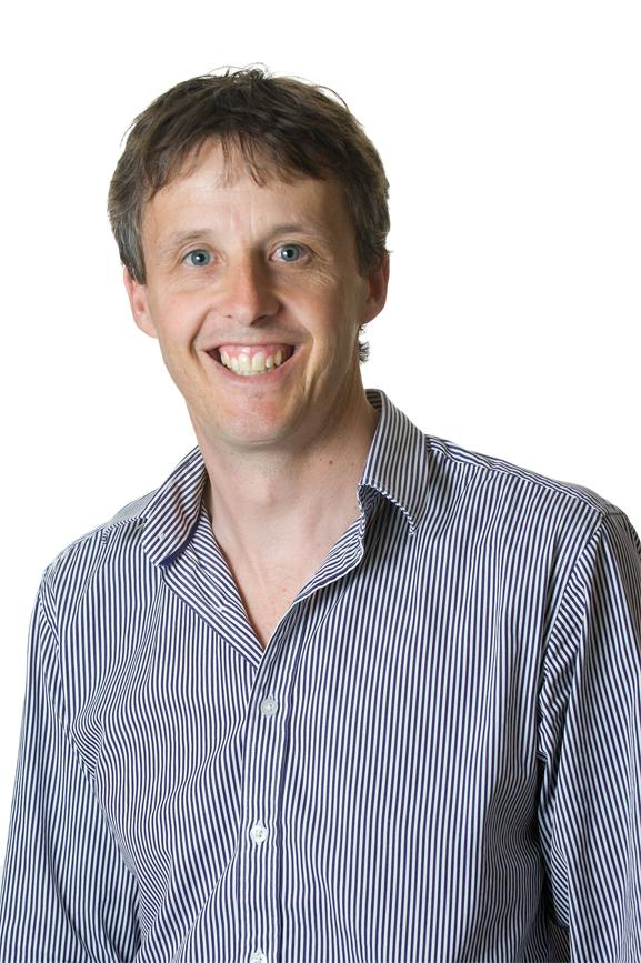 Dr David Pilbrow
